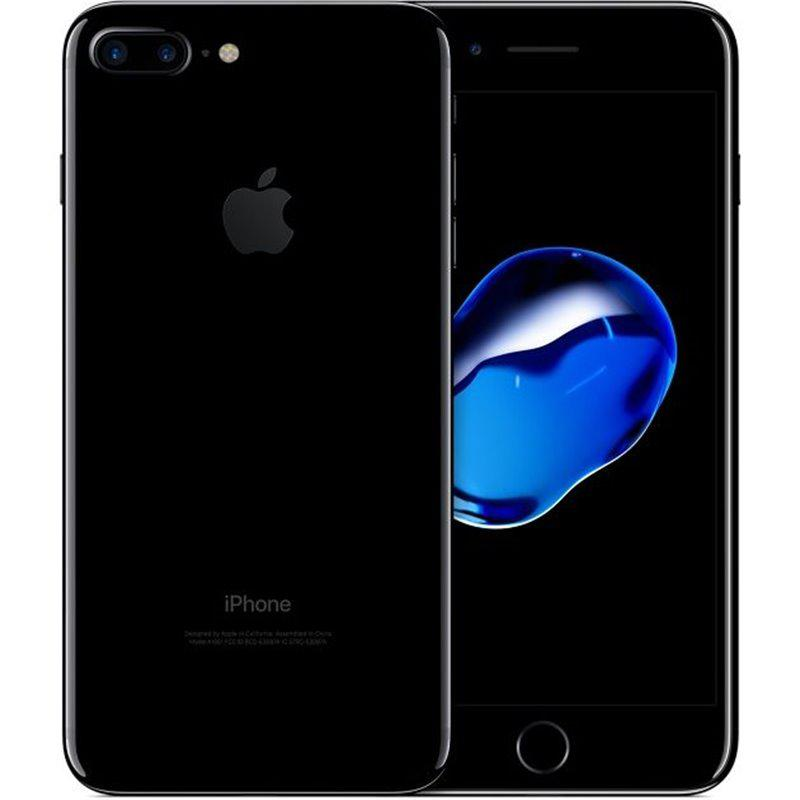 Apple iPhone 7 Plus 32GB Jet Black