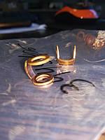Шайба (кольцо, прокладка) форсунки медное двойное (скуб) Victor Reinz 51965010348