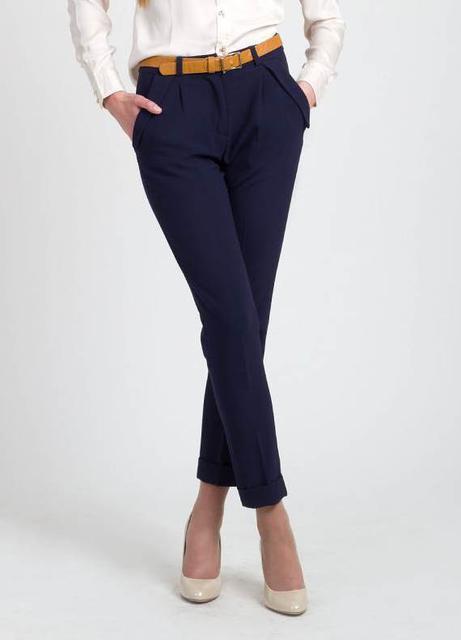 Брюки классика и повседневные брюки женские.