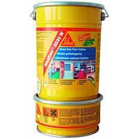 Вододисперсионное эпоксидное покрытие Sikafloor-2530 W (AB) 6кг