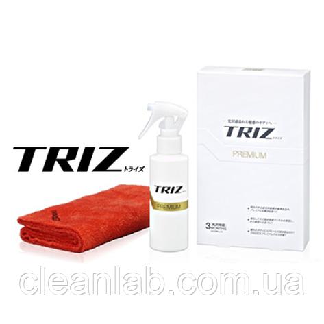 Защитное покрытие Soft99 00160 Triz Premium — профессиональная серия, фото 2