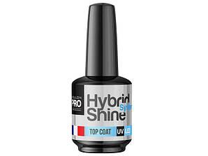 HYBRID SHINE SISTEM TOP COAT UV/LED MOLLON PRO 8 МЛ