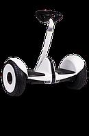 Сигвей Monorim M1Robot Ninebot mini 10,5 дюймов (Music Edition) White