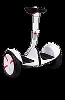 Сигвей Monorim M1Robot Ninebot mini PRO 10,5 дюймов (Music Edition) White