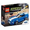 Конструктор LEGO Speed Champions 75871 Ford Mustang GT