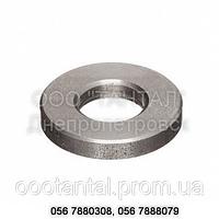 Шайба плоская стальная от 2 до 20, ГОСТ 6957-54