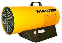 Нагреватель воздуха с прямым нагревом Master BLP 73 Е (газовый)
