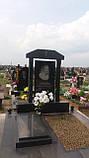 Встановлення  пам'ятників з підзахованням, фото 2