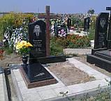 Встановлення  пам'ятників з підзахованням, фото 3