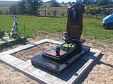 Встановлення  пам'ятників з підзахованням, фото 5