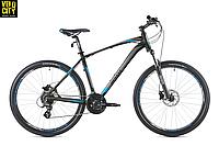 """Велосипед 27.5"""" Spelli SX-4700 2018"""