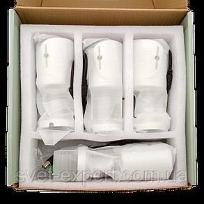 Комплект відеоспостереження Green Vision GV-K-S14 / 08 1080P, фото 2