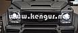 Накладки карбоновые на Mercedes-Benz G-Class W463, фото 3