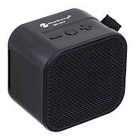 Радиоприемник колонка с Bluetooth NR-1017 черная