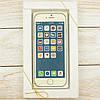 "Шоколадная открытка "" iPhone 7s PLUS "" классическое сырье. Размер: 180х120х5мм, вес 90г"
