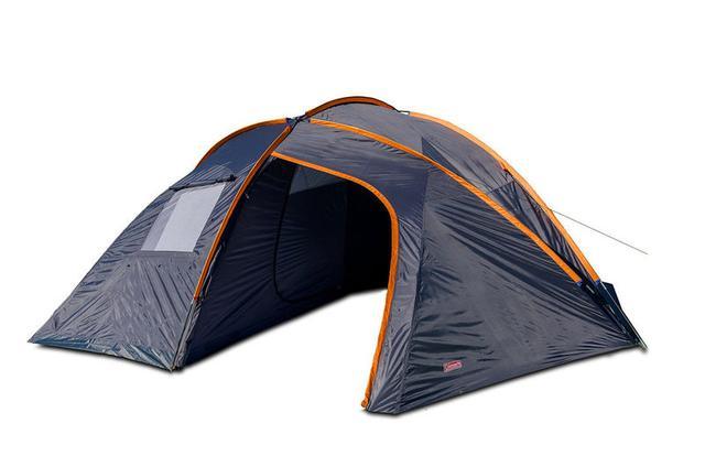 Палатка туристическая шестиместная Coleman 2907