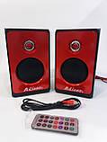 Акустическая система  AiLiang  FM-T11C-DT, фото 3