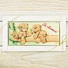 "Шоколадная открытка "" Зі святом "" классическое сырье. Размер: 180х120х5мм, вес 90г"