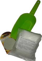 Пластиковая лопатка