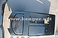 Салон карбоновый на Maserati Quattroporte, фото 2