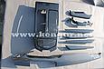 Салон карбоновый на Maserati Quattroporte, фото 4