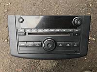 Штатная магнитола Chevrolet Aveo T250