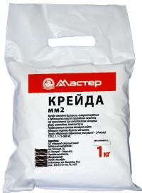 Крейда МАСТЕР 1 кг