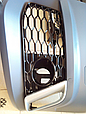 Передний бампер RSQ3 на Audi Q3 2011-2015, фото 6