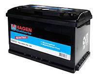Аккумулятор автомобильный Hagen 6СТ-74 Аз (57413)