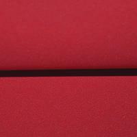 Фоамиран, Экстратонкий Китай, 0,5мм ,темно красный