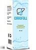 Капли для восстановления печени (Циррофол)
