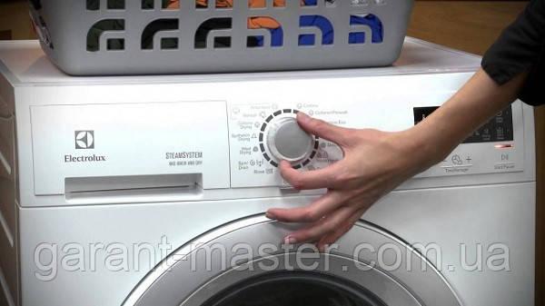 Программы для стиральных машин