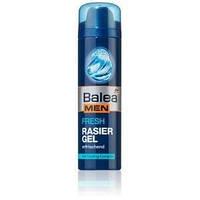 Гель для бритья Balea RasierGel Men Fresh 200 ml освежающий