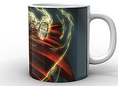 Кружка GeekLand Тор Thor огненный TH.02.005