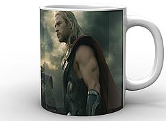 Кружка GeekLand Тор Thor и Локи TH.02.002