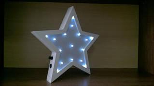 Светильники (ночники)