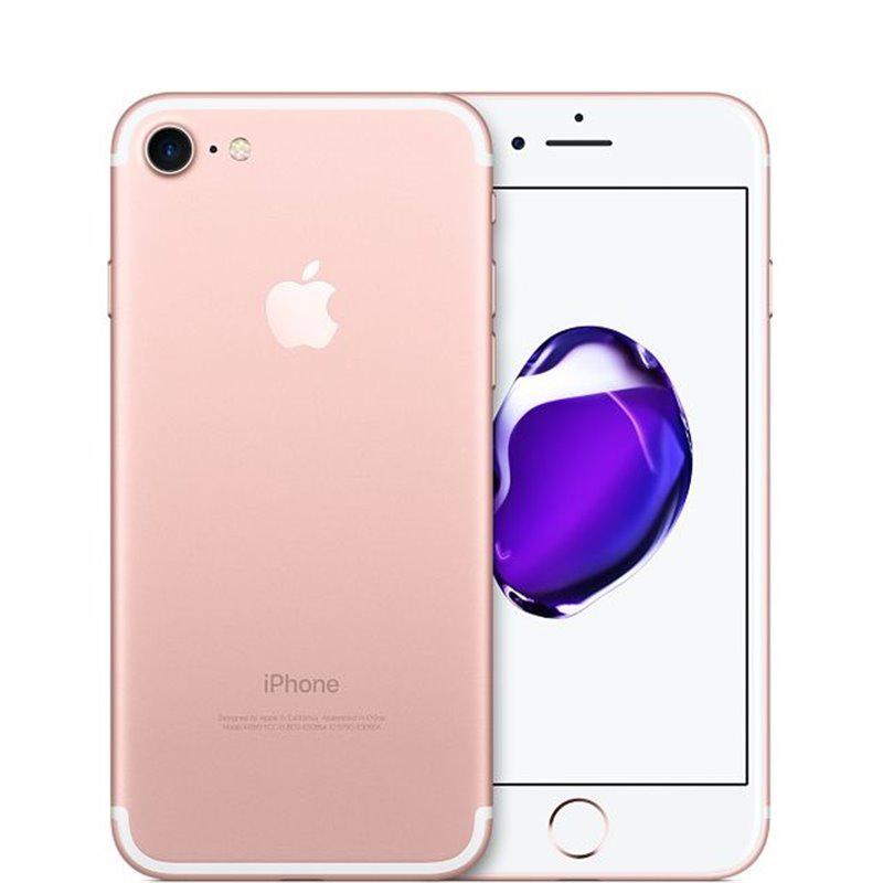 Apple iPhone 7 32GB CDMA Rose Gold