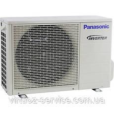 Інверторний кондиціонер Panasonic CS/CU-E 9RKD серії Deluxe, фото 2