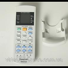 Инверторный кондиционер Panasonic CS/CU-E18RKD серии Deluxe, фото 3