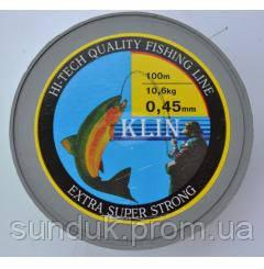 Леска клинская 100м (0.40мм)