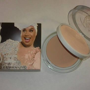 Пудра Mac Patrick Starrr 2 in 1 natural pressed powder 20 g, фото 2
