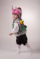 Детский костюм ежика купить
