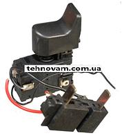 Кнопка шуруповерта Powertec PT-3155