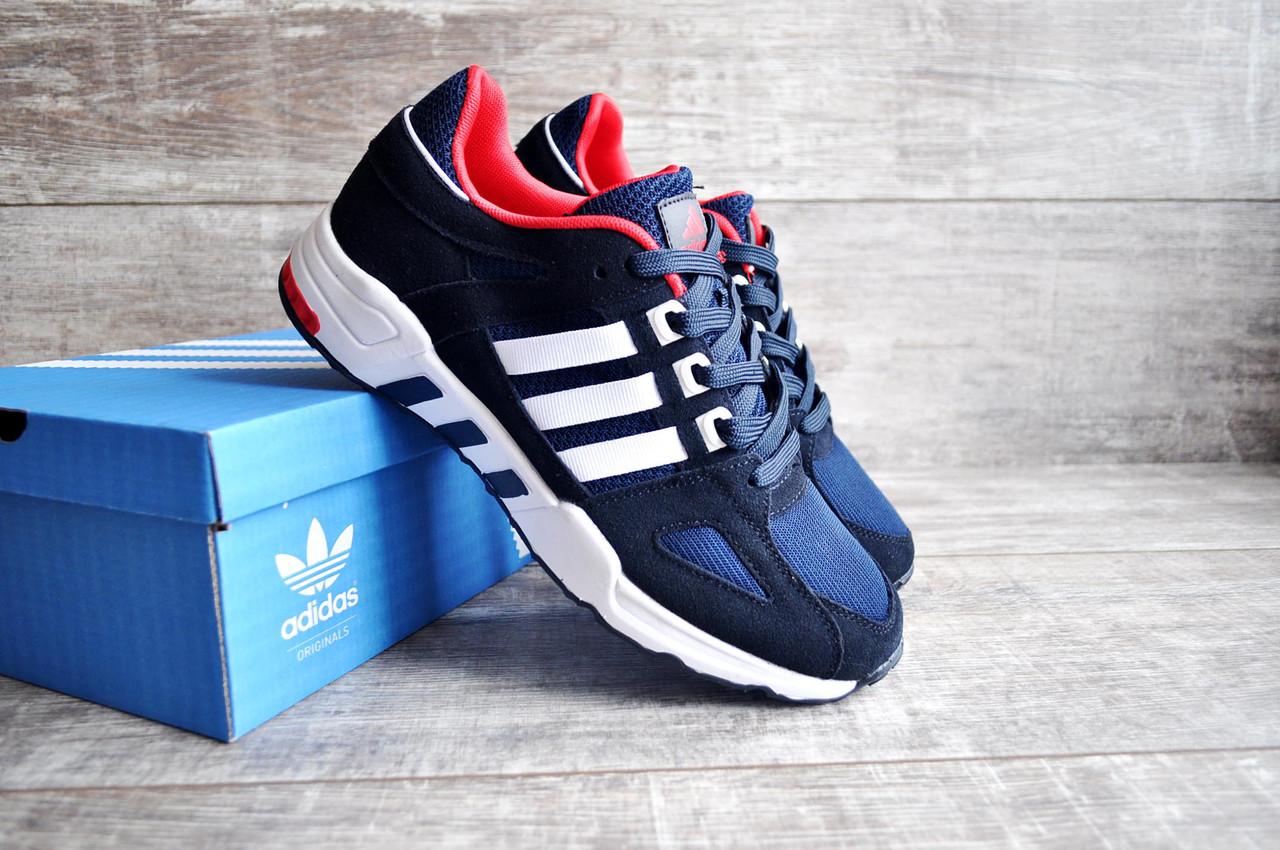 premium selection 1396b d471a Adidas Equipment Torsion синие - купить по лучшей цене в Украине от  компании
