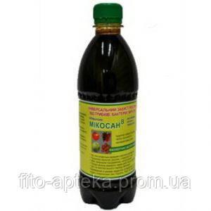 Микосан-В (0,5л) биофунгицид, для вегетирующих  растений