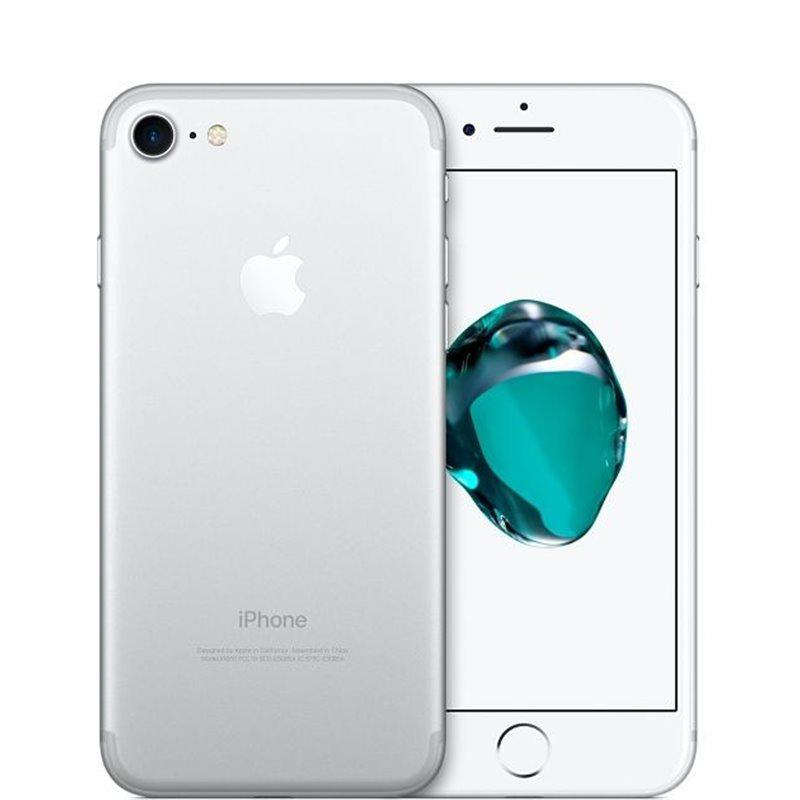 Apple iPhone 7 128GB CDMA Silver