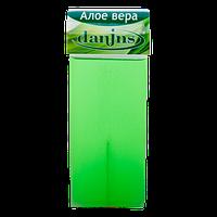 "Сахарная паста в картридже Danins, ""Алоэ Вера"", 150г"