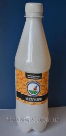 Метаризин 500мл (Черкассы) от производителя