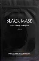 Маска от черных точек и прыщей (Чёрная маска), фото 1