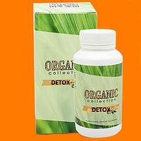 Detox - препарат от токсинов от Organic Collection (Детокс), фото 1